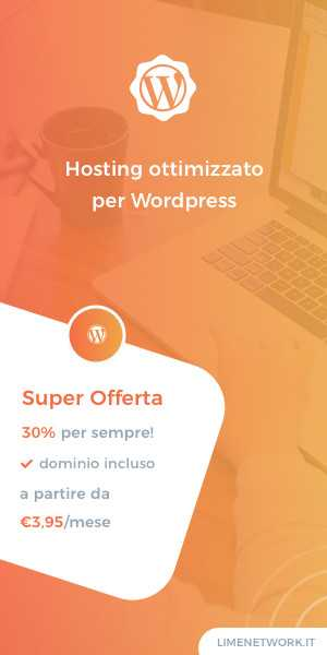 Il miglior Hosting per Wordpress