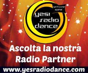 ASCOLTA YES RADIO!