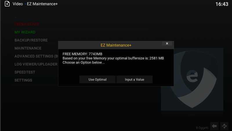 ez maintenance 3
