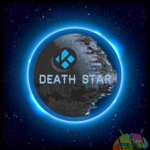 death star icon by aba