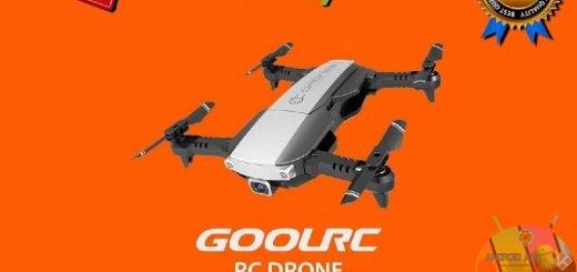 GoolRC H3 RC