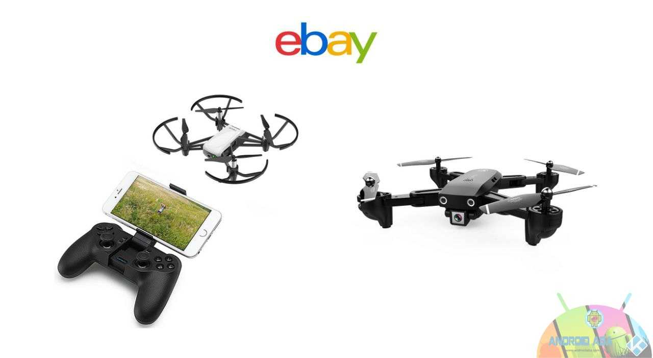 droni ebay