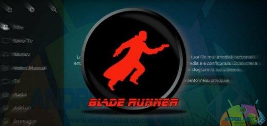 blade runner fanart